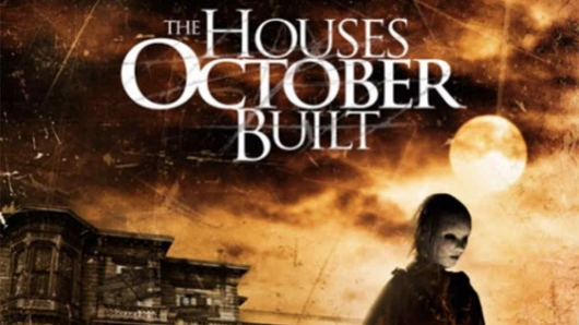The Houses October Built Interactive Map
