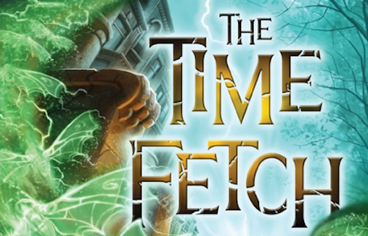 The Time Fetch Cover cropped