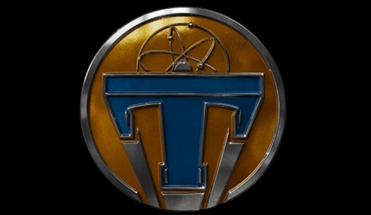 Disney's Tomorrowland Logo