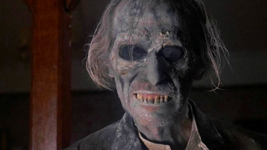 Tales from the Crypt - Peter Cushing