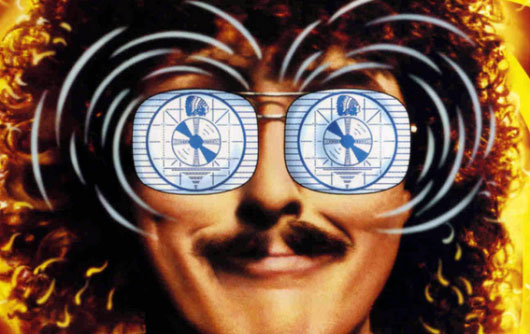 UHF Blu-ray review