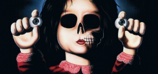 Dolls Blu-ray Review (Scream Factory)