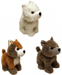 Game of Thrones Dire Wolf Plush Assortment