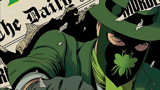 Green Hornet, Vol. 2 review