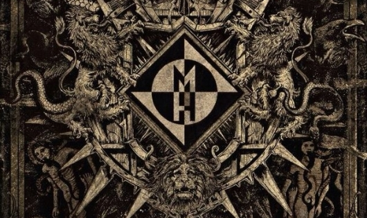 Machine Head Bloodstone & Diamonds Header Image