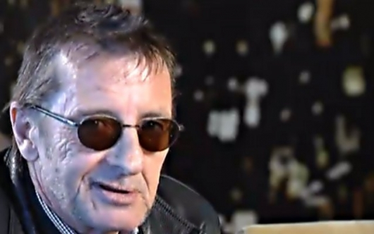 Phil Rudd Headshot