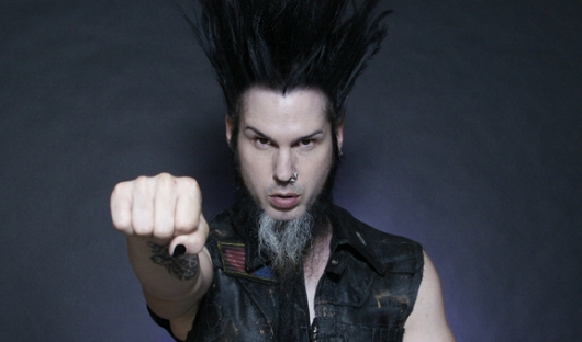 Wayne Static Photo