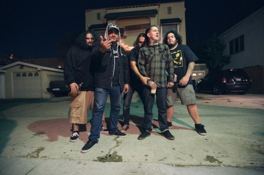 Xibalba Band Photo