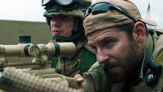 American Sniper Movie Review Blu-ray releases