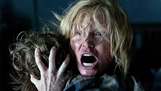 Favorite Films of 2014 - The Babadook
