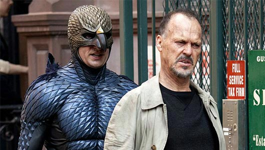 Favorite Films of 2014 - Birdman Michael Keaton