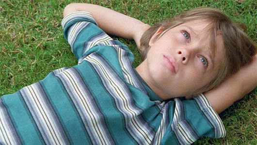 Favorite Films of 2014 - Boyhood