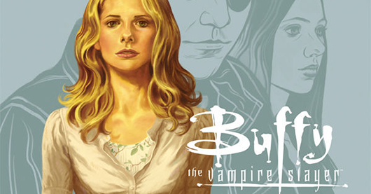 Buffy The Vampire Slayer Season 9, Vol. 1 review