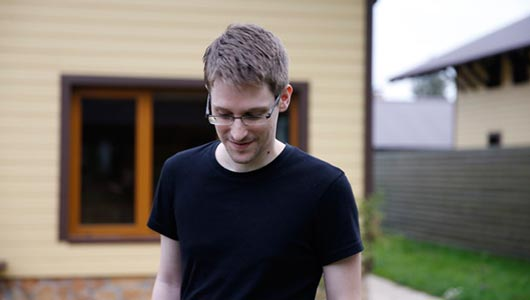 Favorite Films of 2014 - Citizenfour