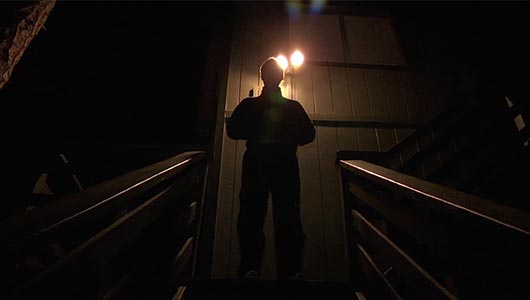 Favorite Films of 2014 - Creep