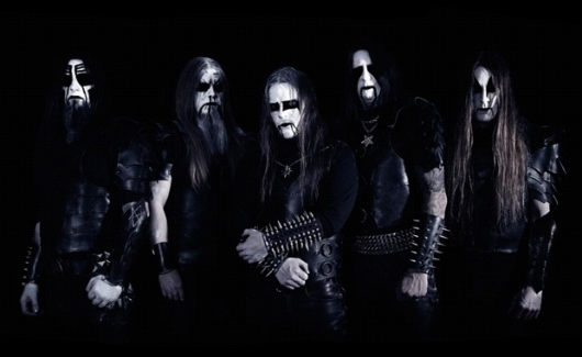 Dark Funeral Band Photo 2014