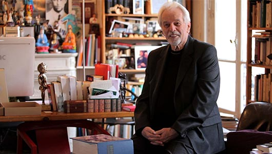 Favorite Films of 2014 - Jodorowsky's Dune