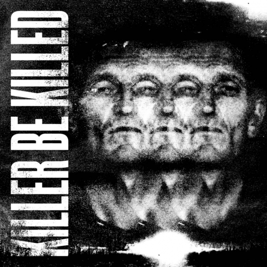 Killer Be Killed Album Cover