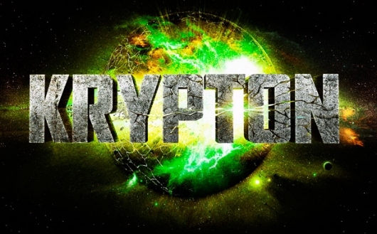 David S. Goyer's Krypton for Syfy