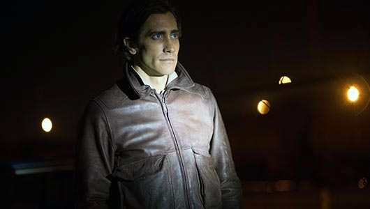 Favorite Films of 2014 - Nightcrawler