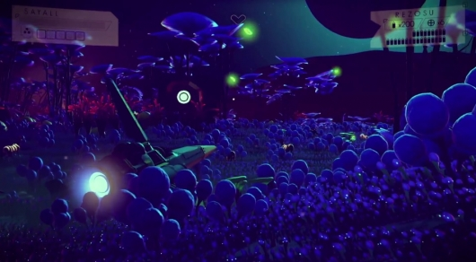 No Man's Sky Game Awards Trailer