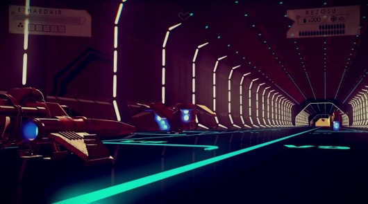 No Man's Sky PlayStation Experience