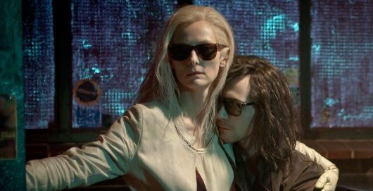Favorite Films of 2014 - Only Lovers Left Alive