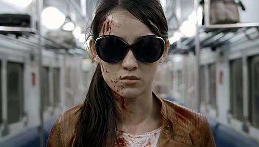 Favorite Films of 2014 - The Raid 2