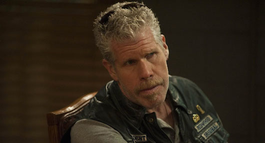 Sons of Anarchy Clay Morrow