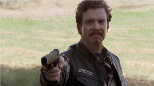Sons of Anarchy Eric Miles