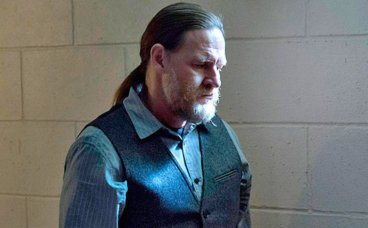 Sons of Anarchy Lee Toric