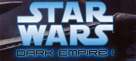 Star Wars Dark Empire I logo