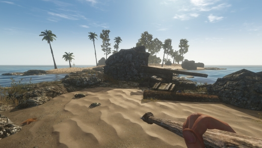 Stranded Deep Game