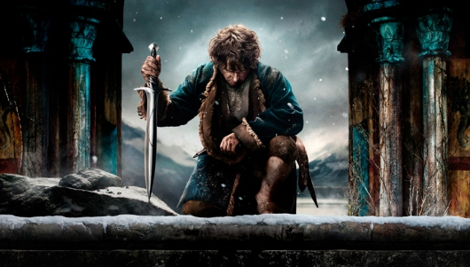 The Hobbit: The Battle of the Five Armies Digital Wire pick