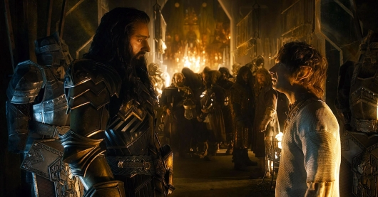 Movie Review: The Hobbit: The Battle of the Five Armies Movie Review