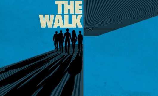 The Walk Movie Trailer