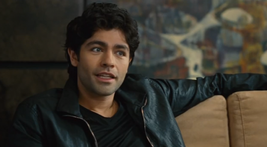 Entourage movie Adrian Grenier