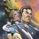 Galaxy Quest: The Journey Continues #1 cover b
