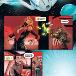 Galaxy Quest: The Journey Continues #1 page 5