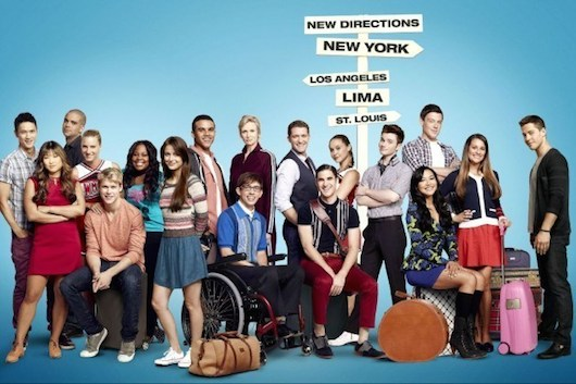 Glee Season 6 Cast