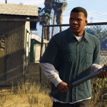 Grand Theft Auto V PC Screenshot #2