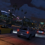Grand Theft Auto V PC Screenshot #5