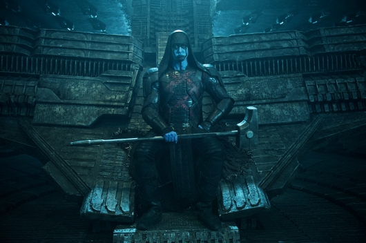 Lee Pace Ronan The Accuser Guardians Of The Galaxy