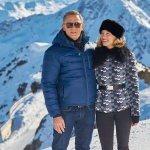 James Bond Spectre Daniel Craig Léa Seydoux
