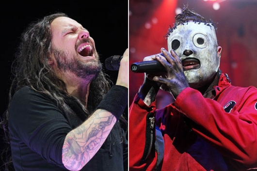 Korn and Slipknot Cover