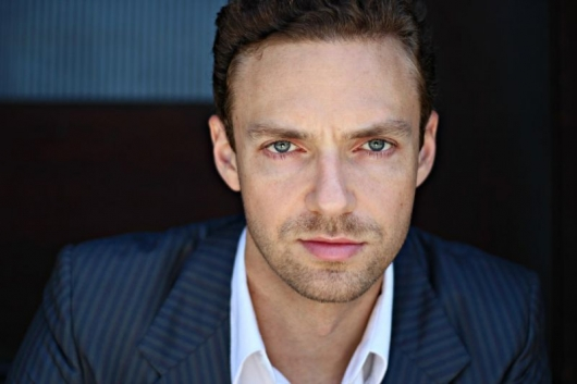 Ross Marquand The Walking Dead Header