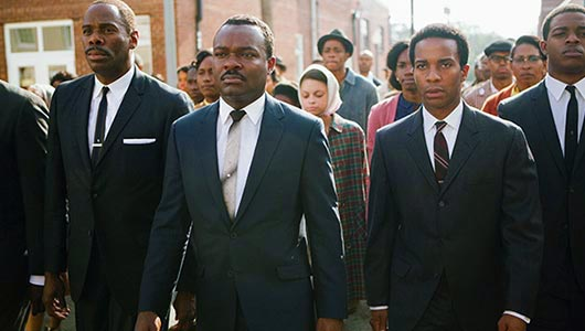 Favorite Films of 2014 - Selma