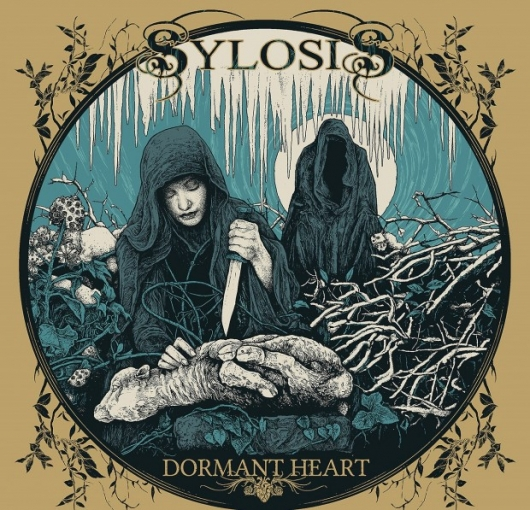 Sylosis Dormant Heart Album Cover