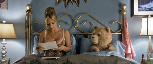 Ted 2 Ted and Tami-Lynn (Jessica Barth)