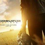 Terminator Genisys Sarah Connor Emilia Clarke banner